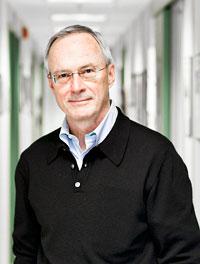 Richard E. Tremblay (Photo: Jean-François Hamelin)