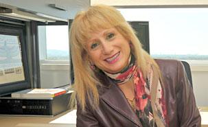 Linda Pagani