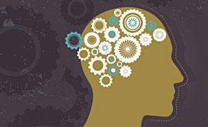 L'article est un plaidoyer pour «l'intelligence différente» des autistes, un concept que Laurent Mottron défend depuis 20 ans. (Illustration: iStockphoto)