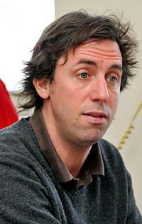 Johannes Frasnelli