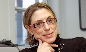 Sylvana M. Côté