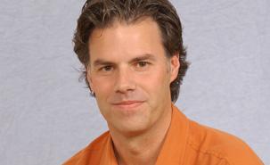 Dr Sylvain Meloche