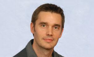 Philippe P. Roux