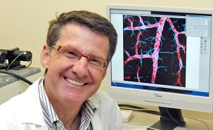 Dr. Sylvain Chemtob