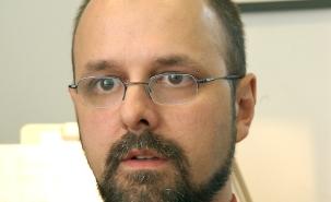 Dr Marc Lavoie